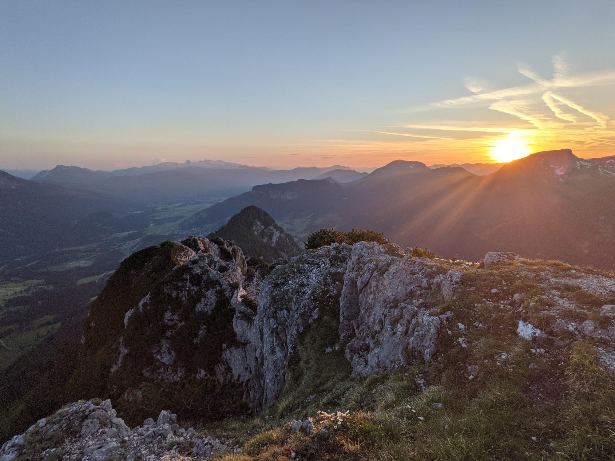 2021-06-16 Hechlstein Western Ridge