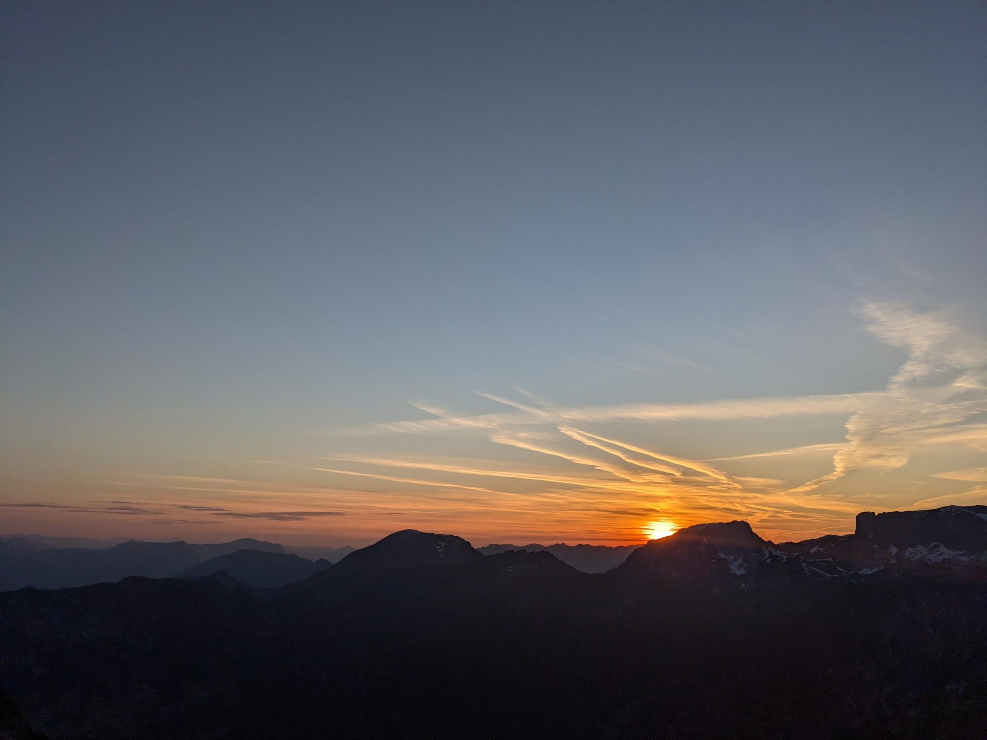 2021-06-16 Sunset