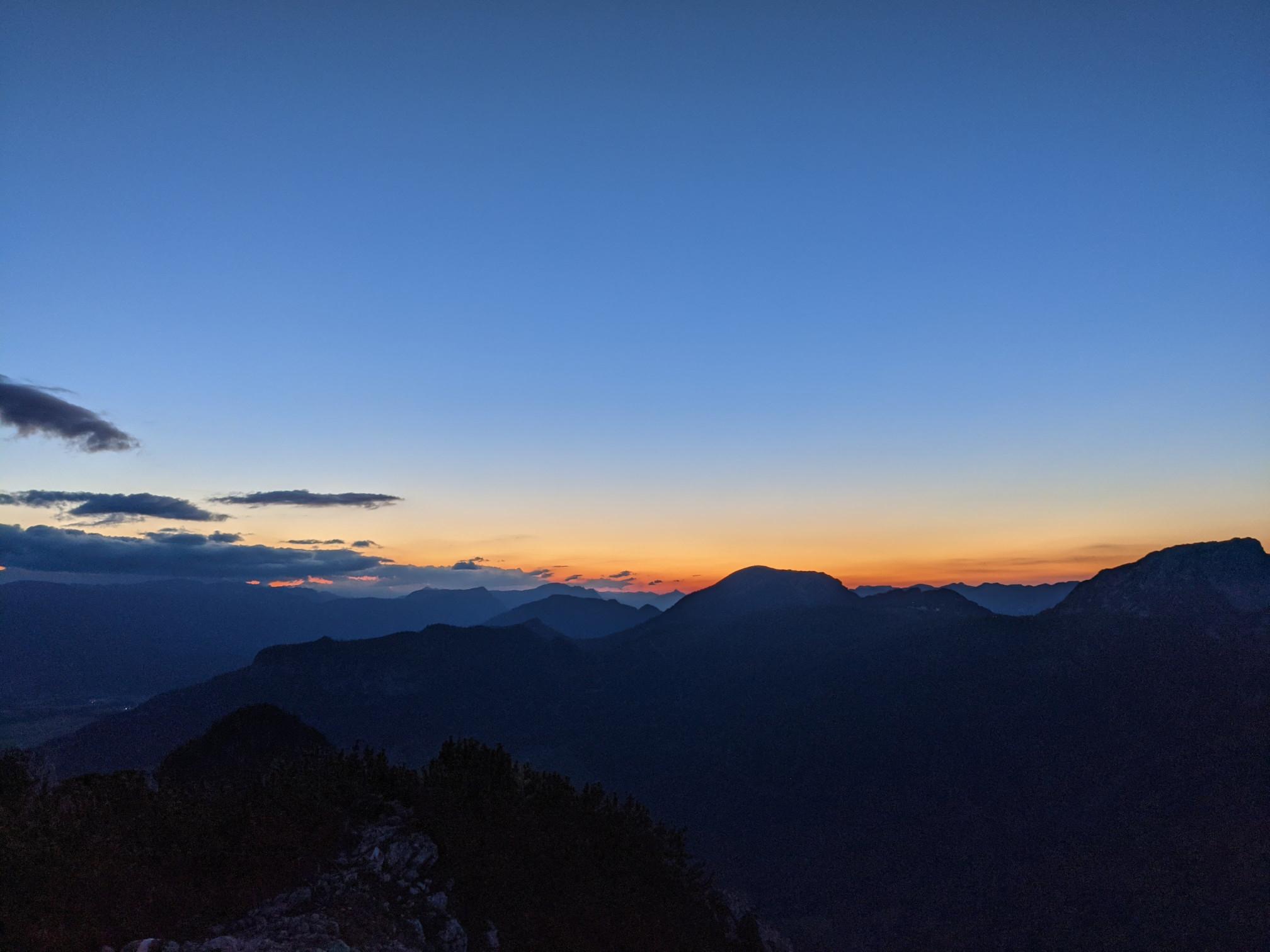 2021-09-18 Alpenglühen
